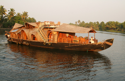 india south houseboat fh