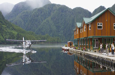canada great bear lodge