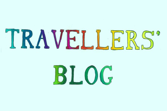 Welcome to Travellers' Tales Blog