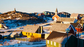 Greenland - Open for business