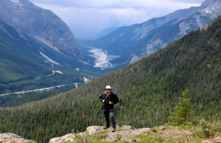 Yoho National Park - Staycation