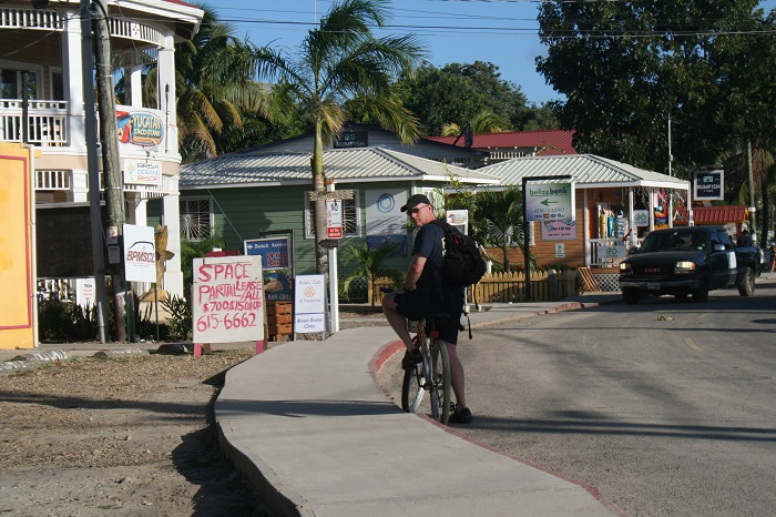 Village of Placencia Belize